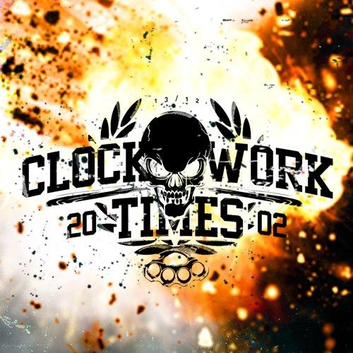 Афиша Москва Clockwork Times 19 октября, Москва