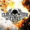 Clockwork Times • 19 октября, Москва