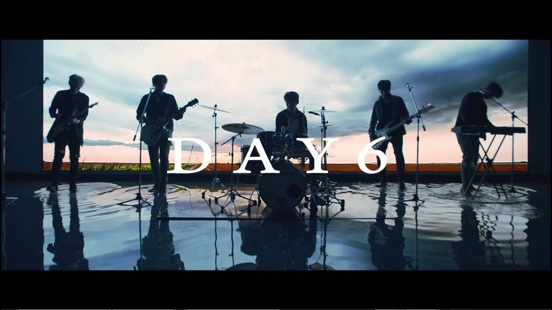 [MV] DAY6 - Stop The Rain