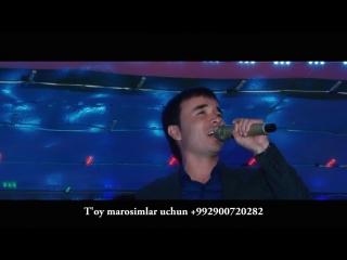 Махмуд Худайназаров Жида HD 2017 - 720P HD.mp4