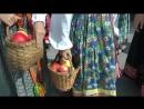 Яблочный Спас в Чудовской Луке