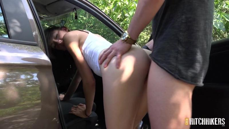 Miky Love Cute Tall Girl Fuck A Strangers Dick CZECH All Sex, Hardcore, Blowjob,