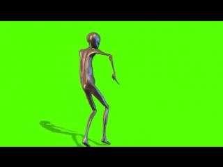 Howard the alien (extended) (high quality, или нет) (ориджинал)