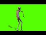 Howard the Alien (Extended) (High Quality, или нет) (ОРиджинал)