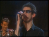 Alain Bashung and the Pogues - Dirty Old Town