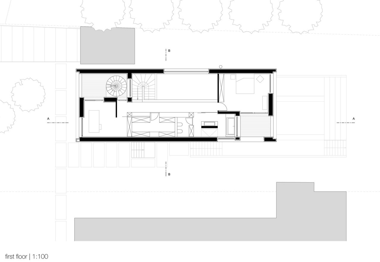 #загородныйдом #архитектура #строительство