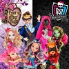 Куклы Monster High, Ever After High Эвер Афтер