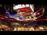 Исполнительница песни, под которую Хабиб выходил в UFC 223, Сабина.