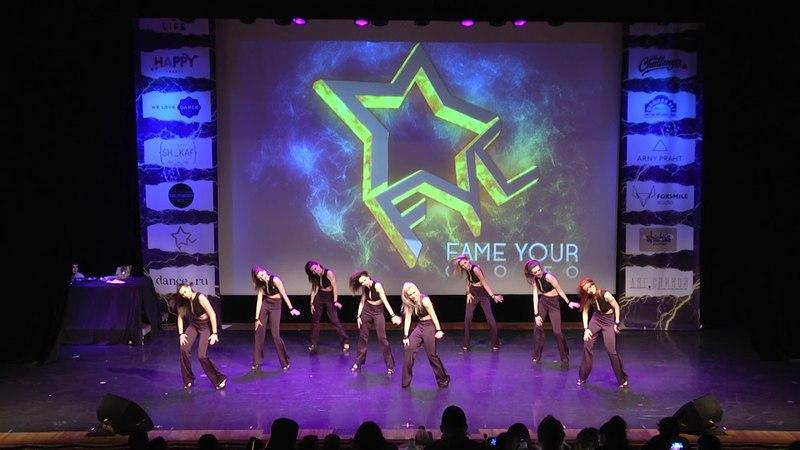 Caution Hot! dance project BEST LADIES DANCE CREW