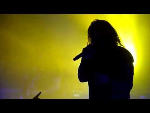 Dark Tranquillity - Atoma - live in Sofia 2018
