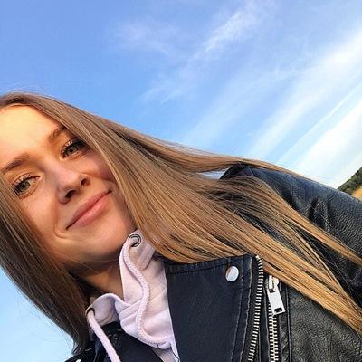 Аня Некрасова