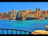 Мальта - более 300 солнечных дней в году