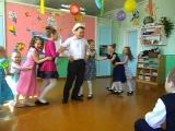 Танцевальный номер Песня царевны Забавы (Выпускной бал в детском саду 1 июня 2018 года)