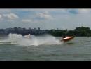 Трейлер к видеообзору Чемпионата Уфы по водно-моторному спорту 22 июля 2017