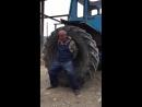 Алан гёджеб Карачаево Балкарский силач