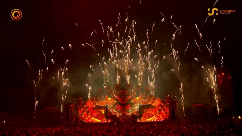 The Closing Ritual - Live @ Defqon.1 Festival 2018