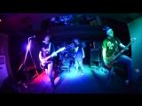 Ругару - Сид и Нэнси (Lumen cover) live in 8 КВТ. 01.01.18.