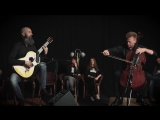 P!nk - Aviici (What About Us - Hey Brother) _ MOZART HEROES Unplugged Session #2 Official Video