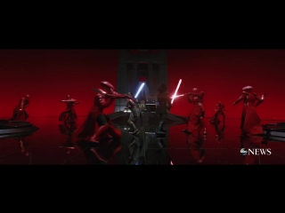 The Force of Sound - Creating sounds in galaxy far, far away