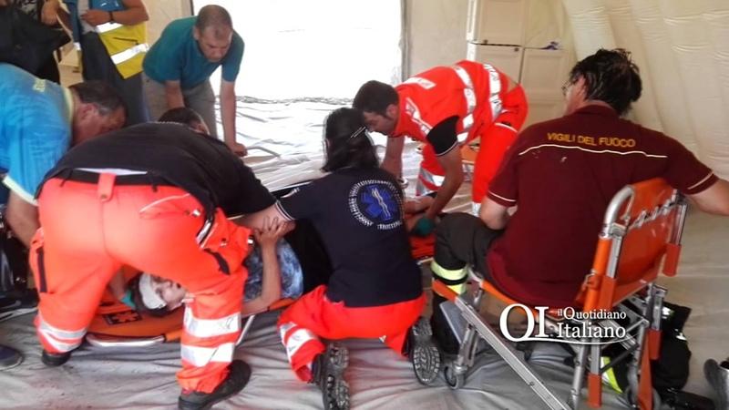 Disastro ferroviario Andria-Corato: il sangue della Puglia sui binari