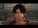 Attack on Titan 2 - промо (PS4, Vita, Switch, PC)