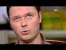 Илья Носков Мой герой - программа Татьяны Устиновой на ТВЦ 08.06.2018