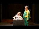 Спектакль «МАЛЕНЬКИЙ ПРИНЦ» (младшая группа) 2018
