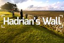 HADRIAN'S WALL ENGLAND TRAVEL VLOG 1