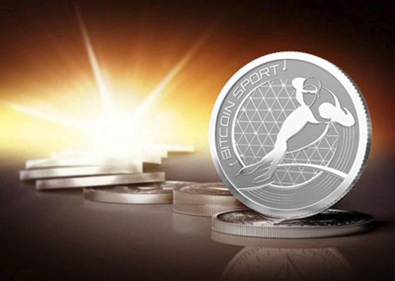 Как купить Bitcoin Sport