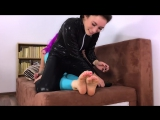 Weronika  Ogrod Both Tickles Each Other Feet