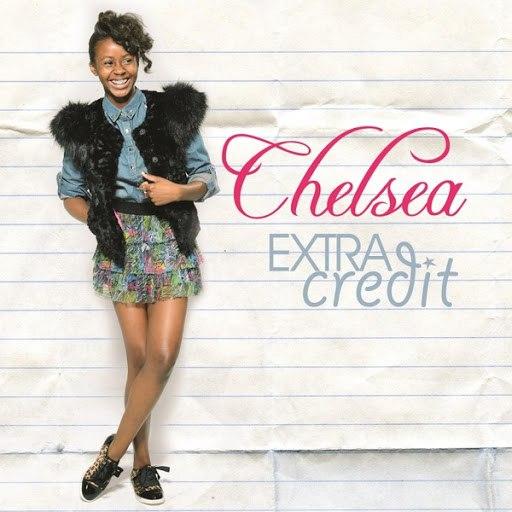 Chelsea альбом Extra Credit