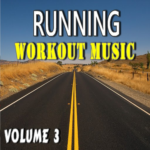 Shawn James альбом Running Workout Music, Vol. 3 (Special Edition)