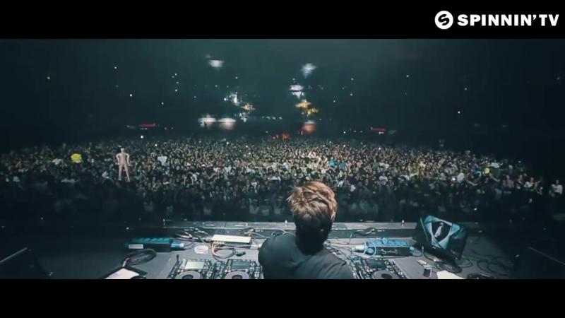 KURA - Blow Out (Official Music Video)