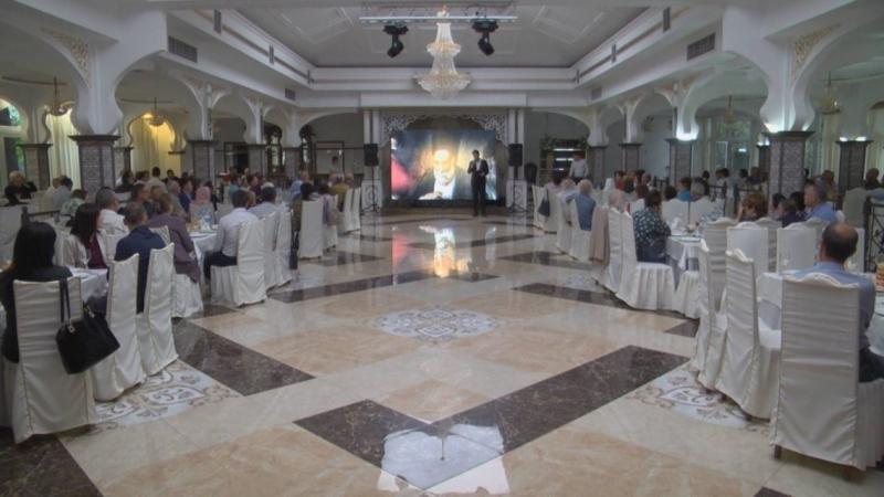 «Унутма»- в столице Крыма прошёл вечер-реквием в память о депортации крымских татар