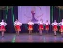 Танец Варенька - анс. Девчата. Юбилей студии восточного танца Волшебный жемчуг г. Краснозаводск
