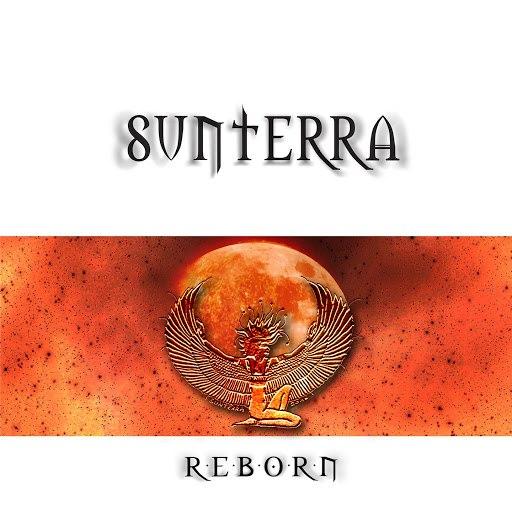 Sunterra альбом Reborn