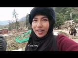 Kashmir Tourism / Долина Кашмира - глазами иностранных туристов