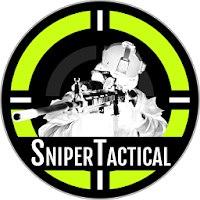 Sniper Tactical HD