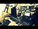 Адреналин ковыляй потихонечку на синтезаторе Yamaha PSR E433 Видео Смотреть онлайн