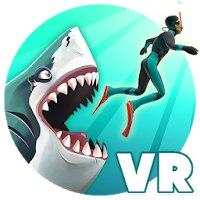 Hungry Shark VR
