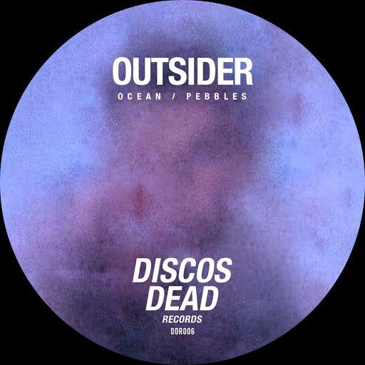 Outsider альбом Ocean / Pebbles