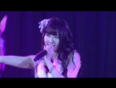 180122 NMB48 Stage BII4 Renai Kinshi Jourei Ijiri Anna Seitansai