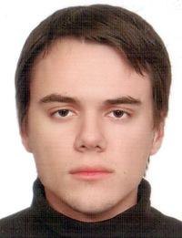 Сергей Хаблов