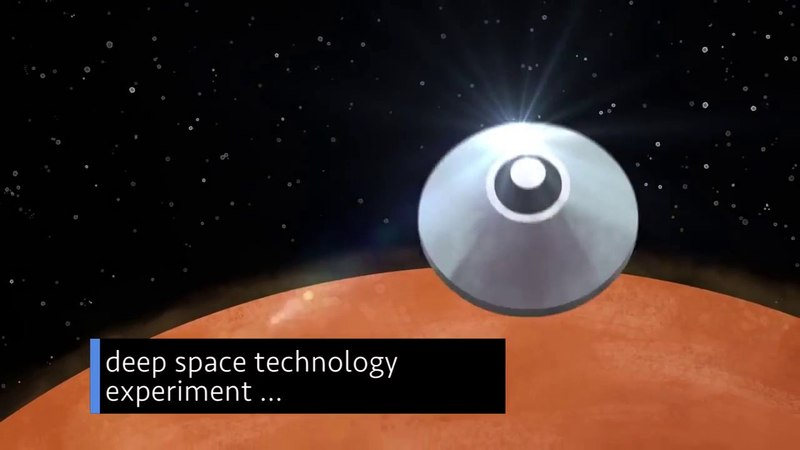 Our Newest Mission to Mars on This Week @NASA May 5 2018