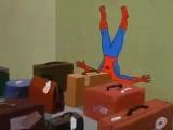 Непобедимый Человек-паук -1  сезон 14 серия