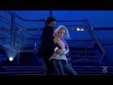 Chelsie  Mark - Bleeding Love (SYTYCD-S04E10) #Hip Hop