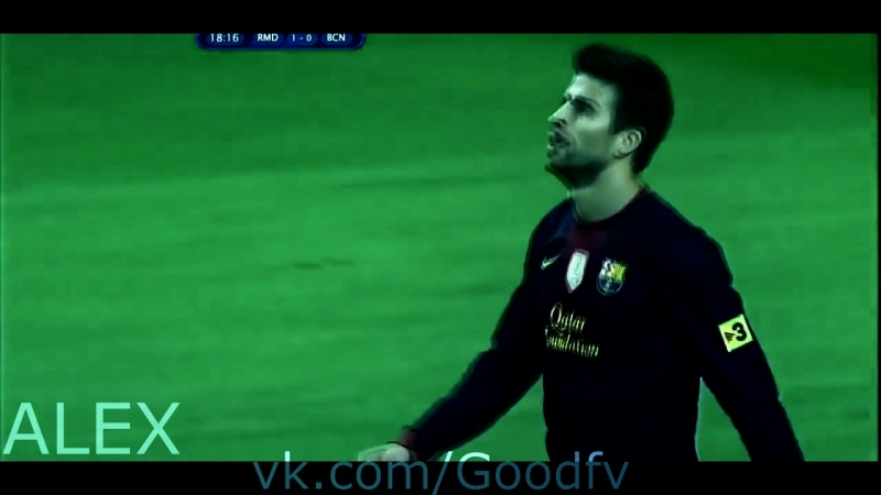 CriRo vs Barcelona | ALEX x GoodFV