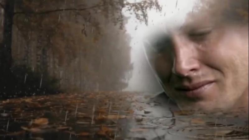 Батя, я не плачу - это дождь идет.Очень трогательно,до глубины души