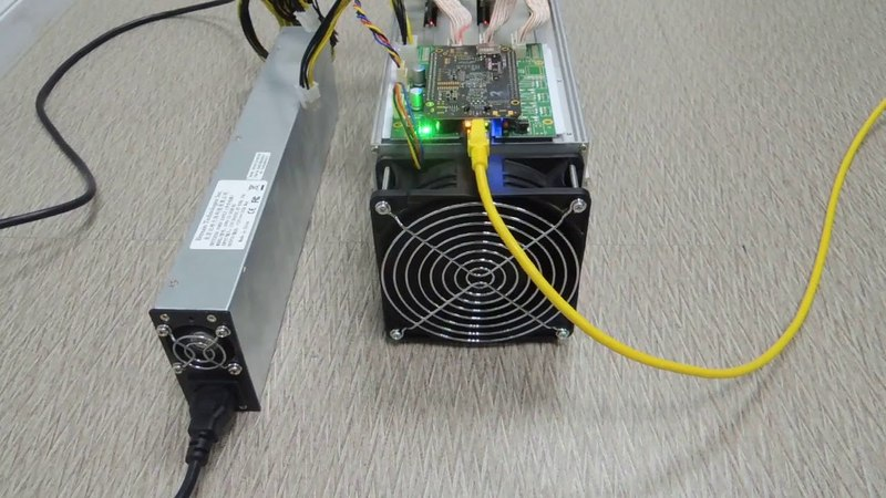 Asic Miner Bitcoin биткоин шахтер Antminer s7 S9 viuly.iochannel63583tab=videos