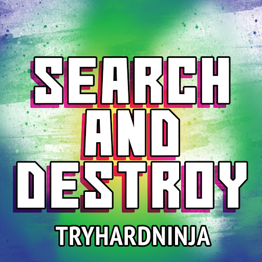 TryHardNinja альбом Search and Destroy